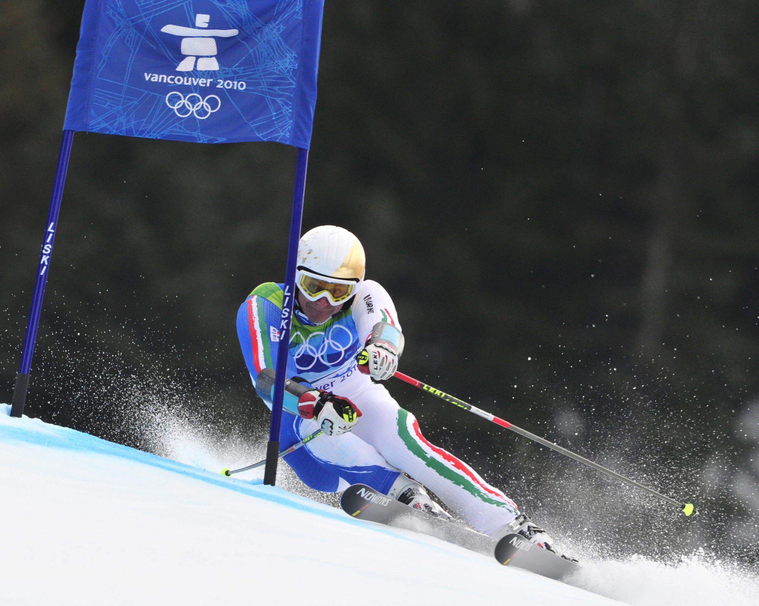 Olimpiadi Vancouver 2010